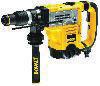 Dewalt - D25601K - Fúró - vésőkalapács, 1250 W-os, 45 mm, SDS - Max, 8 Joule, AVC, kofferben